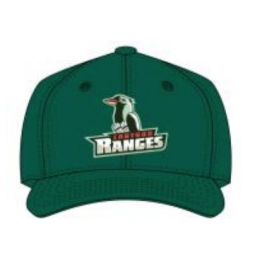 CROYDON RANGES CC COTTON CAP
