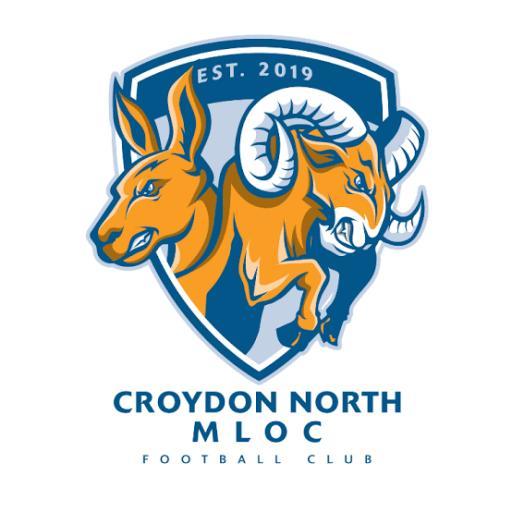 CROYDON NORTH MLOC FC